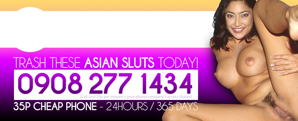 Asian Phone Sex Chat